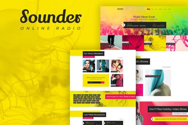 Sounder 1