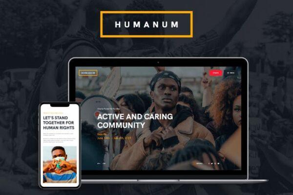 Humanum 1