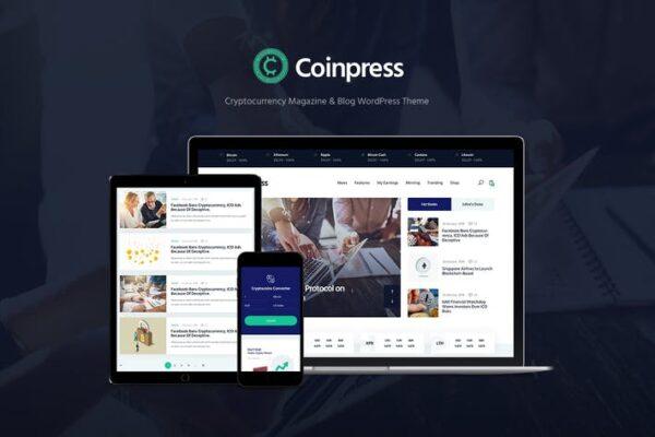 Coinpress 1