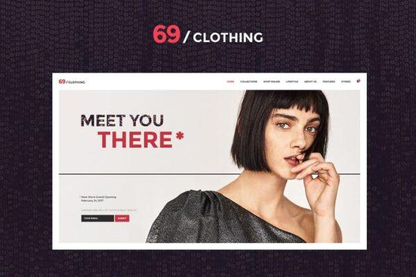 69 Clothing 1
