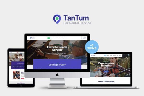 TanTum 1