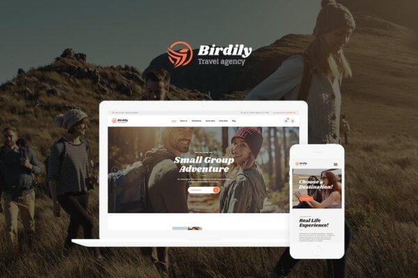 Birdily 1