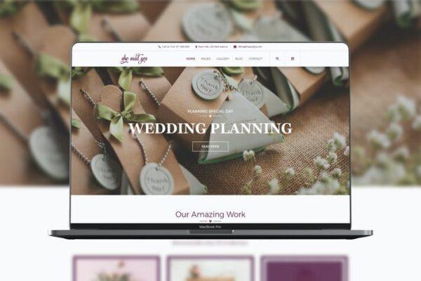 SheSaidYes - Engagement & Wedding 1