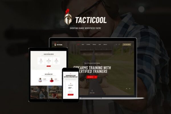 Tacticool 1