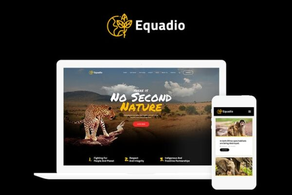 Equadio 1
