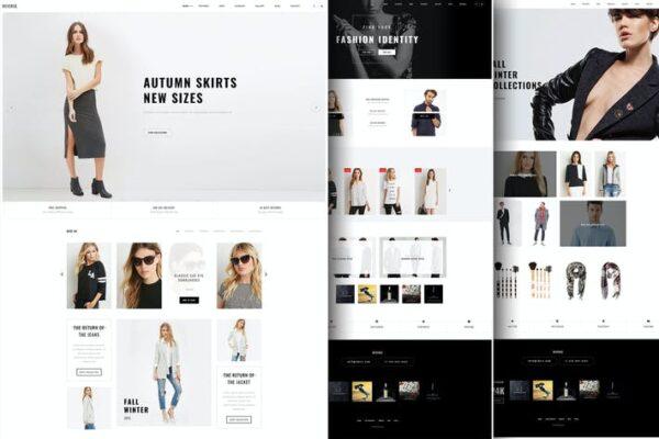 Reverse - WooCommerce Shopping Theme 1