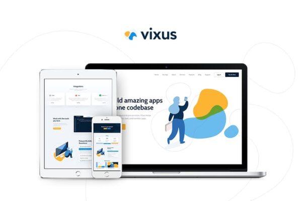 Vixus 1