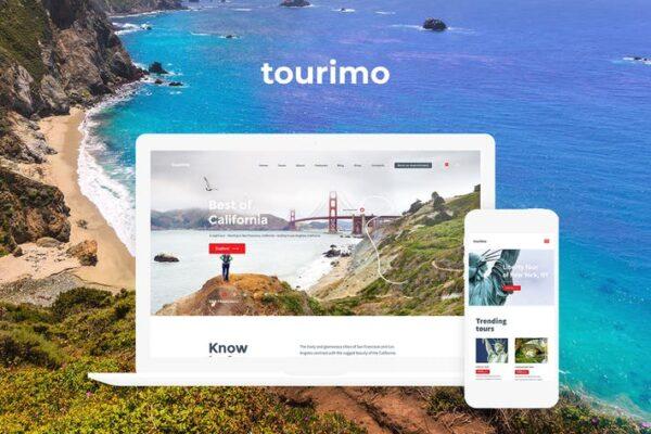 Tourimo 1