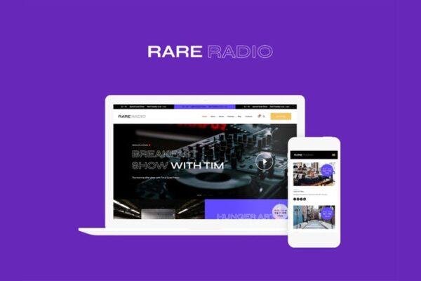 Rare Radio 1